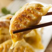 Chinese Dumplings (Potstickers) Recipe