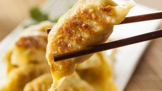 Chinese Dumplings (Potstickers)