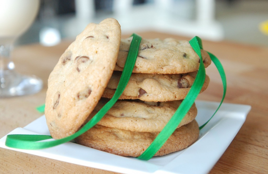 The Novice Chef » Jacques Torres Chocolate Chip Cookies