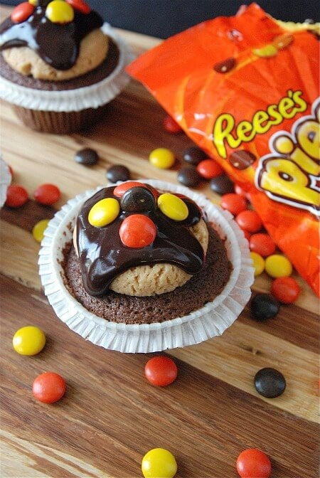 Reese's Cupcakes Recipe
