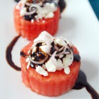Easy Watermelon Feta Salad Recipe