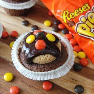 Reese's Cupcake Recipe