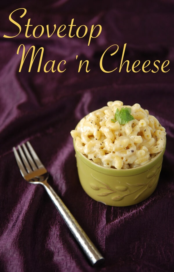 stove top, easy, fast, quick, macaroni and cheese, mac 'n cheese, mac & cheese, macaroni & cheese,