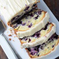Homemade Cream Cheese Pound Cake Recipe