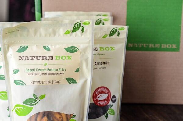 NatureBox!