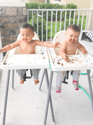 Ellie & Lyla Voodoo Donuts 14 sm