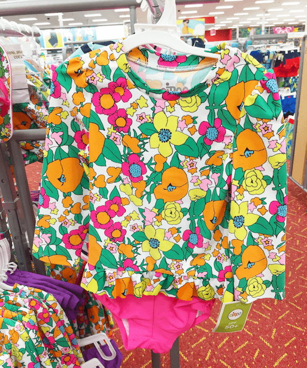 Kids Swimsuit - Target