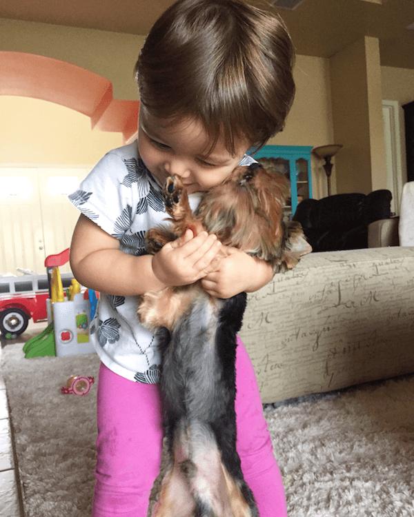 Lyla & Gizmo 2