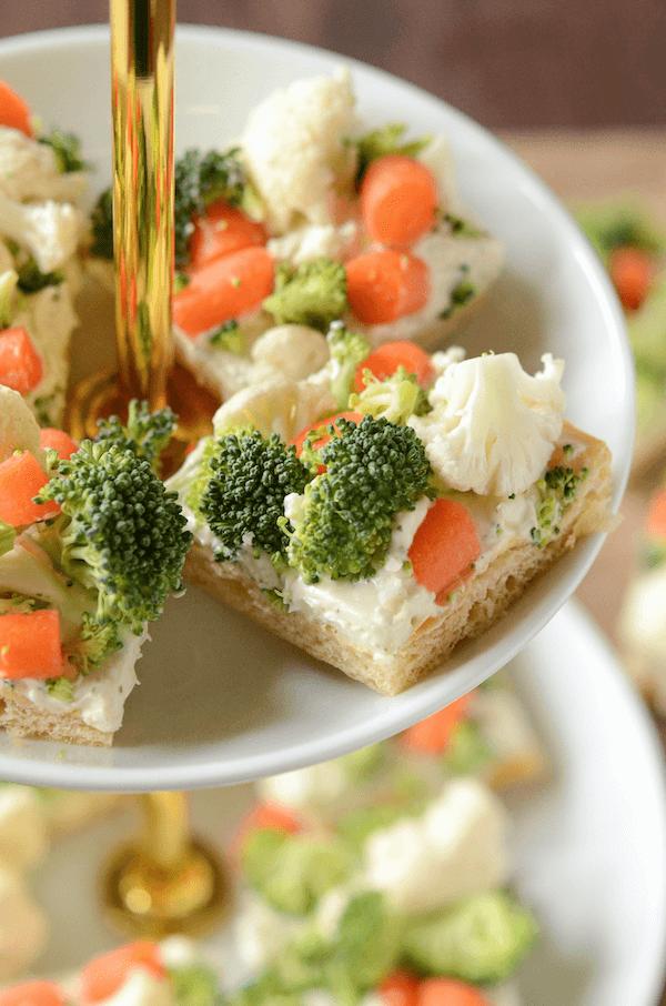 Healthy Appetizer Recipe