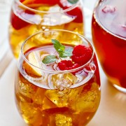 Sweet Tea Sangria Recipe