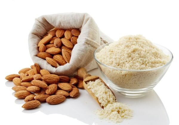 Almonds and Almond Flour