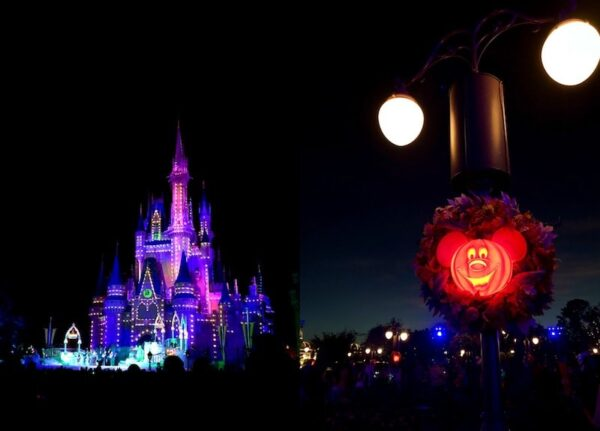 What to expect at Mickey's Not-So-Scary Halloween Party! – The ...