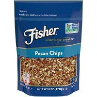 Pecan Chips