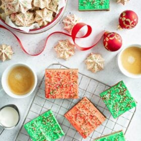 Gingerbread Dessert Recipes