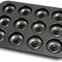 Norpro 3980 Nonstick Mini Donut Pan