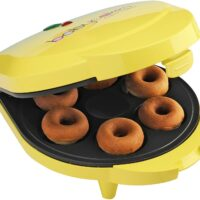 Babycakes DN-6 Mini Doughnut Maker
