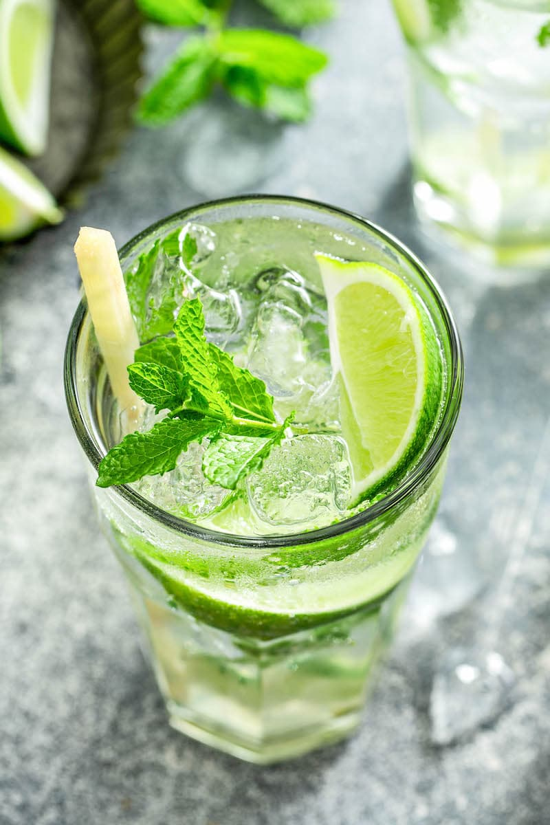 The BEST Mojito Recipe | How to Make a Classic Mojito!